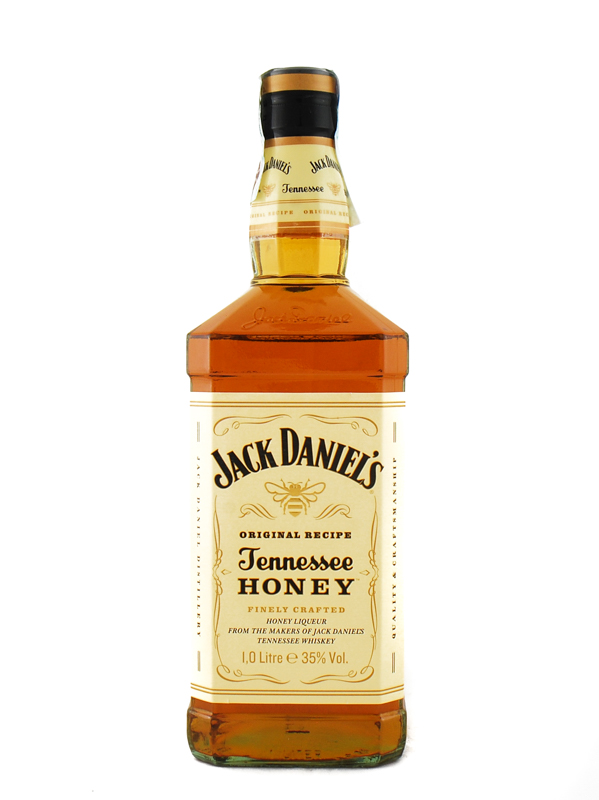 Whisky Jack Daniels Honey Cl 100