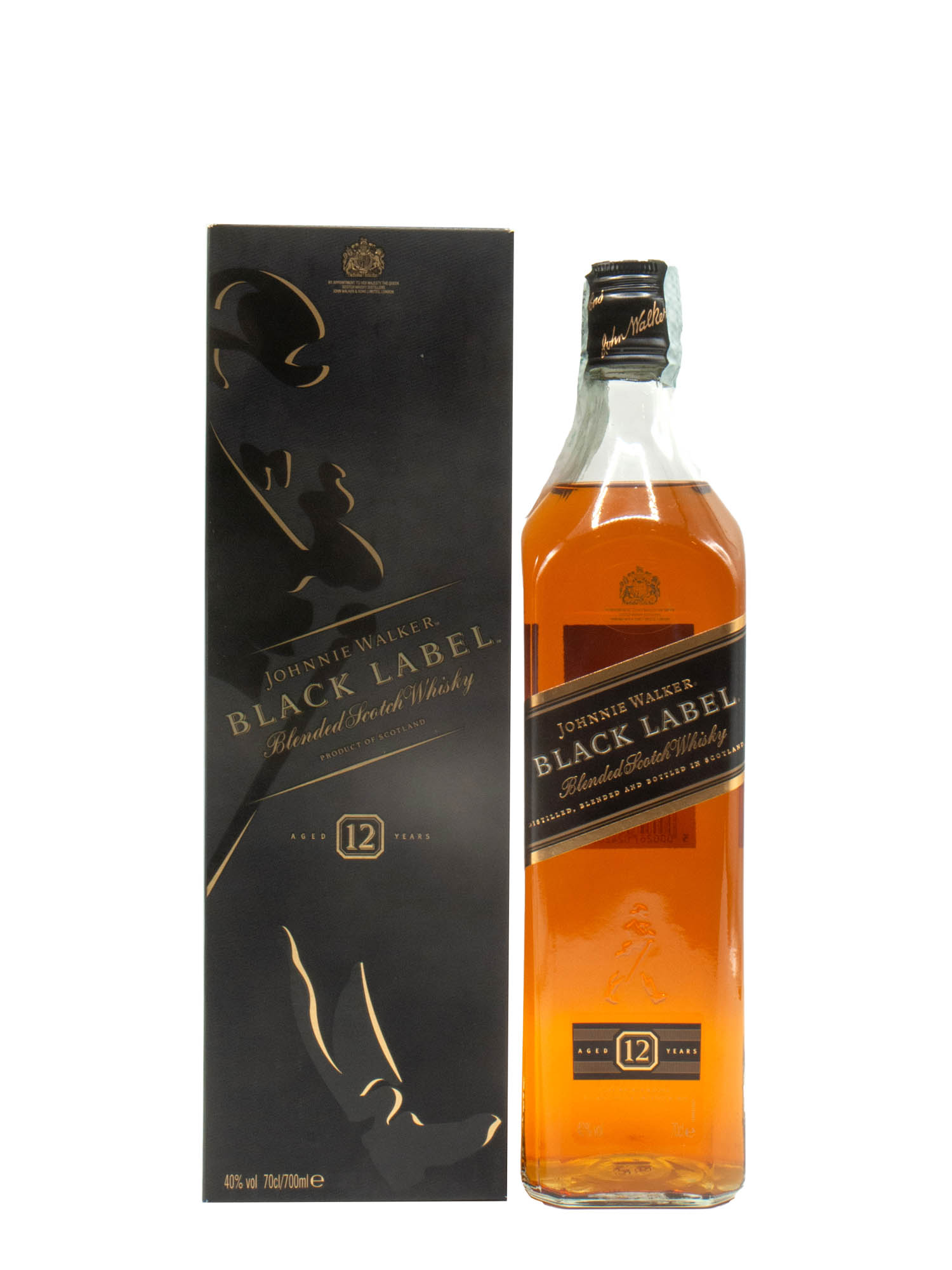 whisky johnnie walker black label. Black Bedroom Furniture Sets. Home Design Ideas
