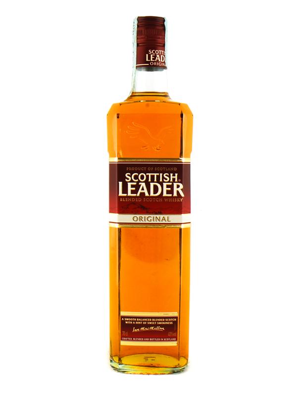Whisky Scottish Leader