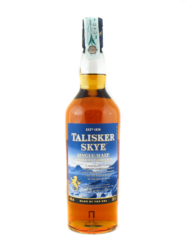 Whisky Talisker Skye Cl 70