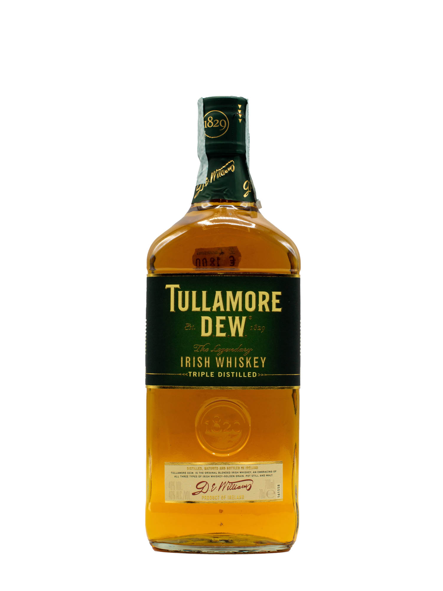 WHISKY TULLAMORE DEW SPECIAL